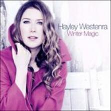 Winter Album (Japanese Edition + Bonus Tracks) - CD Audio di Hayley Westenra