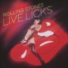 Live Licks (Japanese SHM-CD) - SHM-CD di Rolling Stones