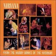 From the Muddy Banks of Whishkah (Japanese Edition) - SuperAudio CD di Nirvana