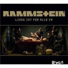 Liebe 1st fur Alle da (SHM-CD Japanese Edition) - SHM-CD di Rammstein
