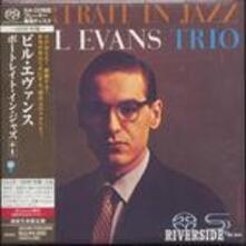 Portrait in Jazz (Japanese Edition) - SuperAudio CD di Bill Evans