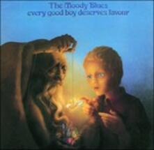 Every Good Boy Deserves (Japanese Edition) - SuperAudio CD di Moody Blues