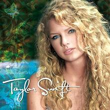 Taylor Swift (Deluxe Edition) - CD Audio di Taylor Swift