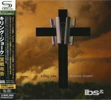 13: Feast Of Fools (Japanese Edition) - CD Audio di Killing Joke