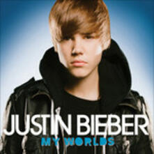 My World (Japanese Special Edition) - CD Audio di Justin Bieber