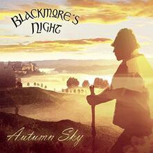 Autumn Sky (SHM-CD Japanese Edition) - SHM-CD di Blackmore's Night