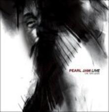 Live on Ten Legs (Japanese Edition) - CD Audio di Pearl Jam