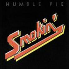 Smokin' (Japanese Limited Edition) - SHM-CD di Humble Pie