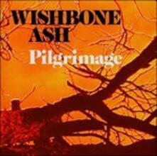 Pilgrimage (Japanese Limited Edition) - SHM-CD di Wishbone Ash