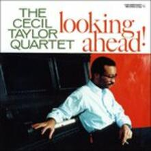 Looking Ahead ! (Japanese Edition) - CD Audio di Cecil Taylor