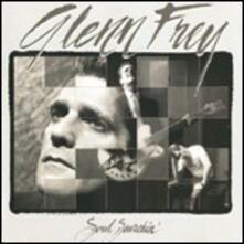 Soul Searchin' (Japanese Edition) - CD Audio di Glenn Frey