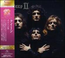 Queen ii (SHM-CD Japanese Edition) - SHM-CD di Queen