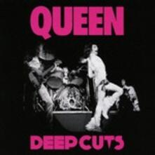 Deep Selection (SHM-CD Japanese Edition) - SHM-CD di Queen