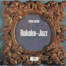 Rokoko Jazz (Japanese Edition) - SHM-CD di Eugen Cicero