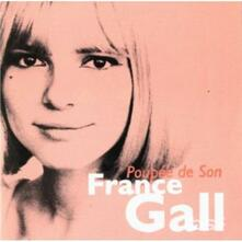 Poupee De Son (SHM-CD Japanese Edition) - SHM-CD di France Gall