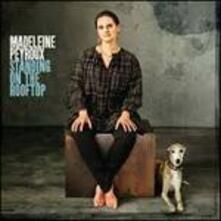 Standin' on The (Japanese Edition + Bonus Tracks) - CD Audio di Madeleine Peyroux