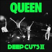Deep Cuts vol.2 (Japanese SHM-CD) - SHM-CD di Queen