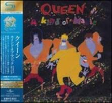 A Kind of Magic (Japanese Limited Edition) - SHM-CD di Queen