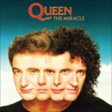 Miracle (SHM-CD Japanese Limited Remastered) - SHM-CD di Queen