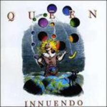 Innuendo (Japanese SHM-CD) - SHM-CD di Queen