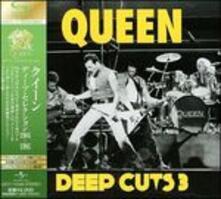 Deep Cuts vol.3 (SHM-CD Japanese Edition) - SHM-CD di Queen