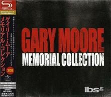 Memorial Collection (Japanese Edition) - CD Audio di Gary Moore