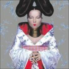 Homogenic (SHM-CD Japanese Edition) - SHM-CD di Björk