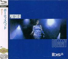 Dummy (Japanese SHM-CD) - SHM-CD di Portishead
