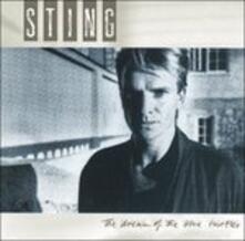 Dream of The (Japanese Edition + Bonus Tracks) - CD Audio di Sting