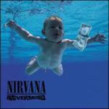 Nevermind (Japanese SHM-CD) - SHM-CD di Nirvana