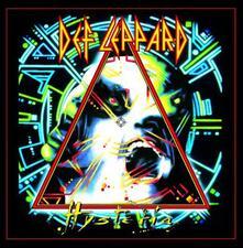Hysteria - CD Audio di Def Leppard