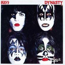 Dynasty (Japanese SHM-CD) - SHM-CD di Kiss