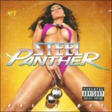 Balls Out (SHM-CD Japanese Edition + Bonus Tracks) - SHM-CD di Steel Panther