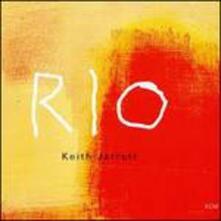 Rio (Japanese Edition) - CD Audio di Keith Jarrett