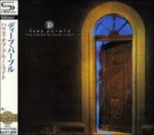 House of Blue Light (SHM-CD Japanese Edition) - SHM-CD di Deep Purple