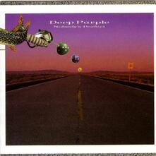 Nobody's Perfect (Japanese Edition) - CD Audio di Deep Purple