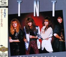 Tell No Tales (Japanese Edition) - SHM-CD di TNT