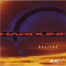 Double Eclipse (Japanese SHM-CD) - SHM-CD di Hardline