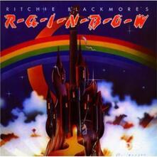 Ritchie Blackmore's Rainbow (SHM-CD Japanese Edition) - SHM-CD di Rainbow