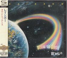 Down to Earth (Japanese SHM-CD) - SHM-CD di Rainbow