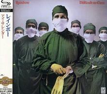 Difficult to Cure (SHM-CD Japanese Edition) - SHM-CD di Rainbow