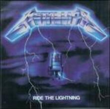 Ride the Lightning (Japanese SHM-CD) - SHM-CD di Metallica
