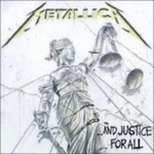 And Justice for All (Japanese SHM-CD) - SHM-CD di Metallica