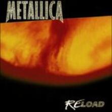 Reload (Japanese SHM-CD) - SHM-CD di Metallica
