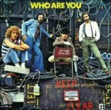 Who Are You (SHM-CD Japanese Edition) - SHM-CD di Who