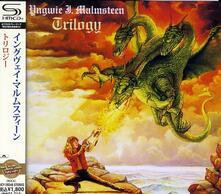 Trilogy (Japanese SHM-CD) - SHM-CD di Yngwie Malmsteen
