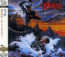 Holy (Japanese Edition) - CD Audio di Dio