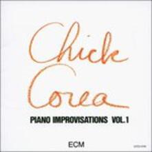 Piano (Japanese Edition) - SuperAudio CD di Chick Corea