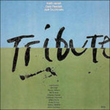 Tribute (SHM-CD Japanese Edition) - SHM-CD di Keith Jarrett