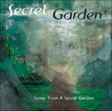 Songs from a Secret (SHM-CD Japanese Edition) - SHM-CD di Secret Garden